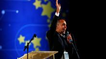 Italy expects EU's decision on budget on Tuesday -source