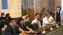 推動海洋保育 海洋保育署辦台灣海洋保育成果發表