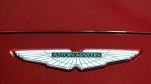 UK's Aston Martin furloughing some staff after coronavirus plant closures
