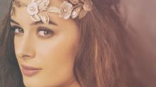 Evelyn Sharma reveals her beauty secrets in the most intimate way