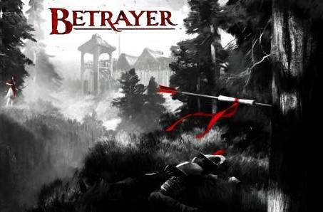 Betrayer coming from FEAR, No One Lives Forever devs