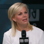 Gretchen Carlson Says She Showed Trump's 'Access Hollywood' Tape to Her Children (Video)