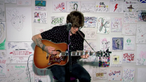 Matt McAndrew Exclusive Performance: Wasted Love