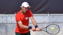 Djokovic meldet sich nach Eklat zurück