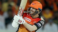David Warner exits IPL with another massive knock