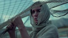 'Mary Magdalene' First Look: Rooney Mara Leads a New Kind of Biblical Epic
