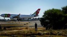 Venezuela suspende por 90 días operaciones de la aerolínea portuguesa TAP