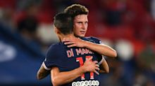Paris Saint-Germain 1-0 Metz: Last-gasp Draxler header gets champions up and running