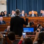 Read opening statements of Bill Taylor and George Kent from impeachment hearings tied to Trump-Zelenskiy call