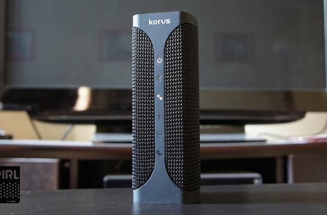 IRL: The M20 speaker isn't enough to make you choose Korus over Sonos