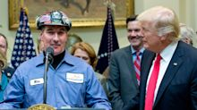 'Economy crippling' and 'third grade' work: Conservatives pan Trump's move to save coal and nuclear