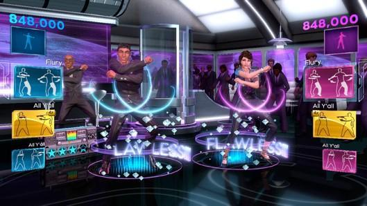 Dance Central 3 routines 50% off until June 3