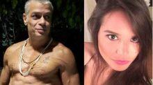 Fábio Assunção está namorando advogada carioca de 27 anos há pouco mais de um mês