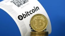 Bitcoin Higher, Bitcoin Futures Fall on Second Day