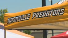 Predators celebrate 615 Day with party, silent auction at Ford Ice Center to benefit Boys & Girls Clubs of Middle Tennessee
