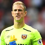 Under-fire Hart needs time to adapt to West Ham, says Schwarzer