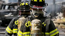 Columbia leaders are tight-lipped after 5 firefighters fired in misconduct probe