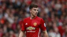 Midfielder Harrop joins Preston from Man United