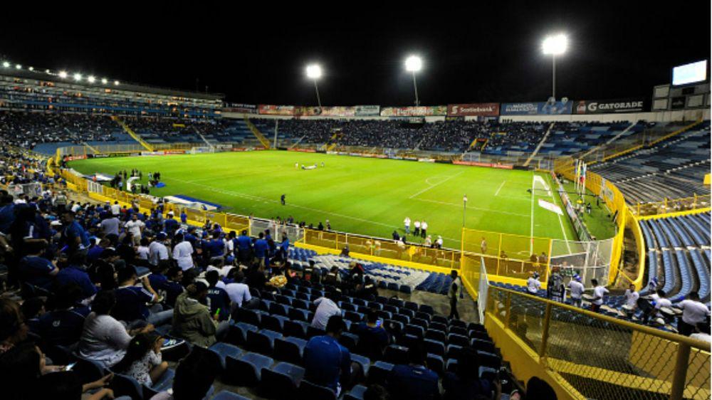 Águila ganó sobre el final en Liga Concacaf