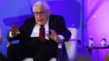 Kissinger says failure to mend U.S.-China trade relations would be 'worse than the world wars that ruined European civilization'
