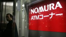Nomura joins growing list of companies re-thinking offices post-COVID