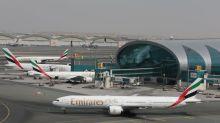 Emirates airline got $2 billion injection from Dubai government: document