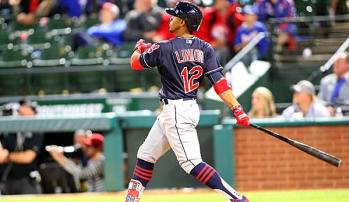 MLB: Walk-Off Slam! Lindor verprügelt Rangers
