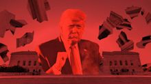 Donald Trump Gave The Conservative Legal Movement Everything It Ever Wanted