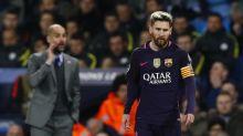 El Barcelona necesita a Messi para construir un nuevo ciclo ganador: secretario técnico