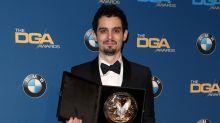 La La Land's Damien Chazelle victorious at Directors Guild of America Awards 2017