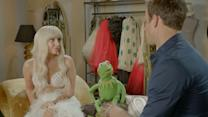 Lady Gaga, Muppets Take on Thanksgiving