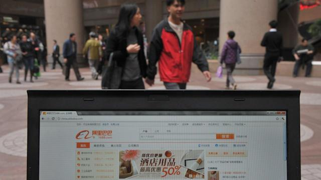 Alibaba Preparing for U.S. IPO, and More