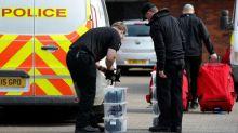 Britain seeks European help against Russian spy networks:  diplomats