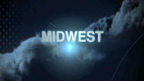 Midwest Forecast