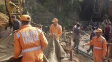 India: 13 jóvenes mineros posiblemente muertos en accidente