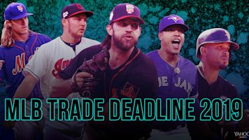 Trade deadline tracker: Phillies eyeing pitchers