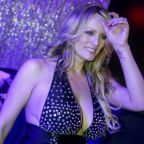 Stormy Daniels threatened with $20m in damages by Trump attorney