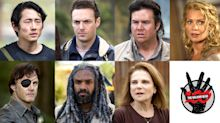 'The Walking Dead': Who's your favorite 'TWD' character of all time? — Day 3