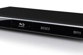 LG BD550 Blu-ray player manual pops up on support site
