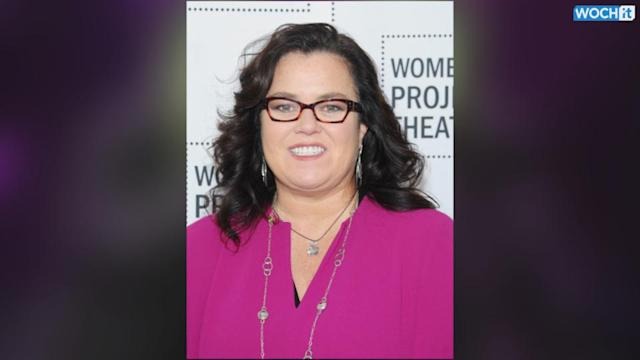 Rosie Getting View Veto Power?