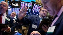 美股大上大落 但交易員仍然難賺錢