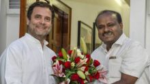 1 month of JD(S)-Congress government in Karnataka: Rumblings of discontent