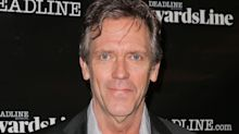 Hugh Laurie to Play Space Captain in HBO Sci-Fi Comedy From 'Veep' Creator