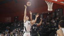 Basket - LDC - Ligue des champions: le Final 8 se jouera à Athènes