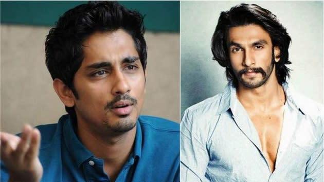 Rang De Basanti fame Siddharth calls Ranveer's new ad a ...