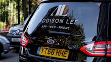 Addison Lee plans to put self-driving cabs on London's streets by 2021