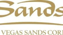 Las Vegas Sands Launches the Sands Cares Accelerator Program with the Marty Hennessy Inspiring Children Foundation as its Inaugural Participant