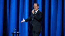 Jerry Seinfeld Sets Second Netflix Standup Special