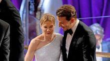 Exes Reunite! Bradley Cooper & Renée Zellweger Share Moment Together at the Oscars 9 Years After Split