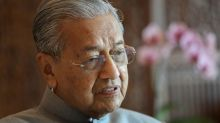 Malaysia PM clarifies comment on bribery allegations